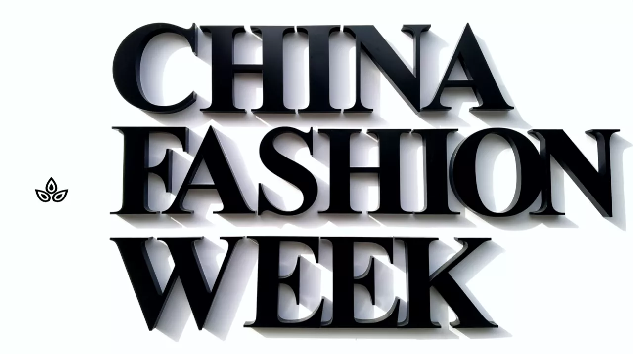 LIUYONG X RISHIKENSH 2021SS Fashion Week